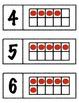 Ten Frame Matching Activity