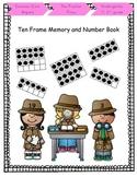 Ten Frame Memory