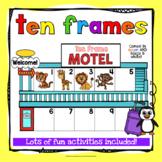 Ten Frame Motel