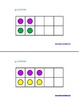 Ten Frame Multiplication Flash Cards to 20
