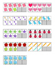 Ten Frame Number Combination Cards