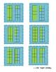 Ten Frame Number Match Activity