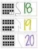 Ten Frame Puzzles 0-20