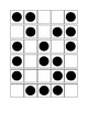 Ten Frame Spinners and Five and Ten Frames