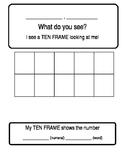 Ten Frame, Ten Frame