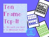 Ten Frame Top-It (0-20)