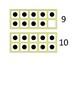 Ten Frame Visuals 0-10