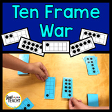 Ten Frame War