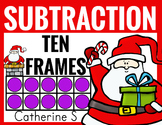 Ten Frame Subtraction