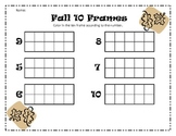 Ten Frames 5-10