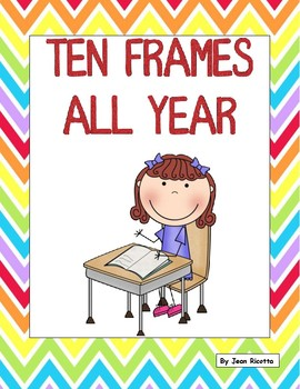 Ten Frames All Year!