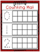 Ten Frames Counting Mats & Worksheets