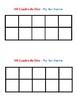 Ten Frames/Cuadros de Diez