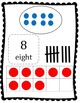 Free! Ten Frames, Dot Cards, Tallies, and Games for Primar