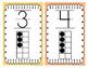 Ten Frames Number Line