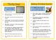 Ten-Frames / Quick Image Number Cards & Games BUNDLE