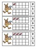 Ten Frames - Rugby! Matching numbers 1 - 30