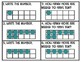 Ten Frames Scoot Game | Task Cards