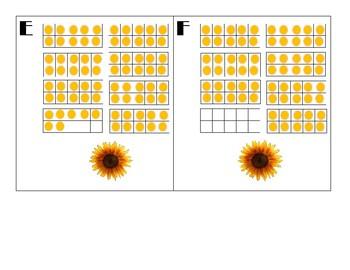 Ten Frames Solve the Room