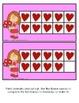 Ten Frames- Valentine's Day Edition