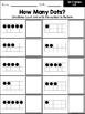 Ten Frames Workbooks