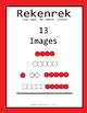 Ten Frames and More Clip Art