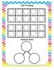 Ten Frames and Number Bonds