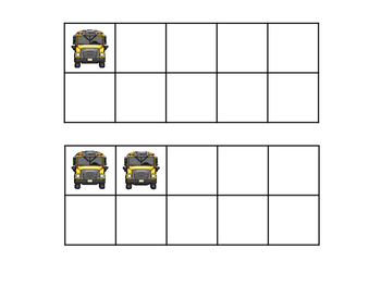 Ten Frames for the Whole School Year