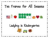 Ten Frames for All Seasons