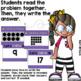 Ten Frames to 20 - Math Center Powerpoint See it Write it