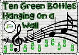 Ten Green Bottles ( ESL / EAL / ELL Song)