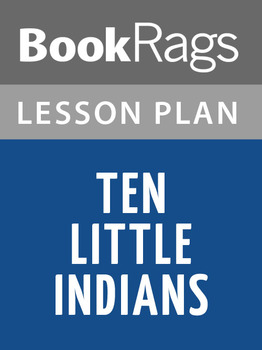 Ten Little Indians Lesson Plans