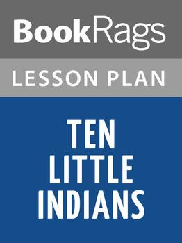 Ten Little Indians Lesson Plans