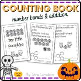Ten Little Pumpkins:  Common Core - decomposing numbers, number bonds, counting