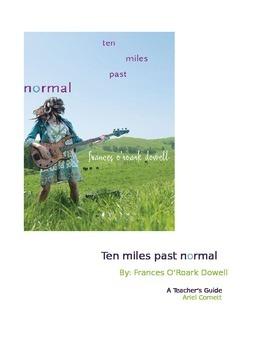 Ten Miles Past Normal: Teacher's Guide