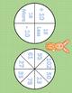 Ten More Ten Less Easter Math Game