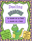 Ten More, Ten Less, Dueling Dragons!