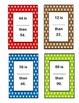 Ten More Ten Less Flashcards 1.NBT.C.5