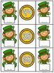 Ten More, Ten Less with the Leprechauns!