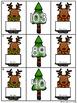 Ten More, Ten Less with the Reindeer!