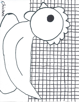 Ten Page Bundle of  Bird Coloring Pages
