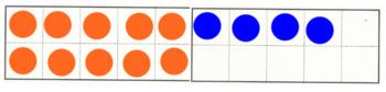 Ten Plus - Structure to 20 Smartboard 16.2