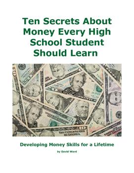 Ten Secrets About Money Every High School Student Should Learn