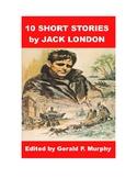 Ten Short Stories by Jack London