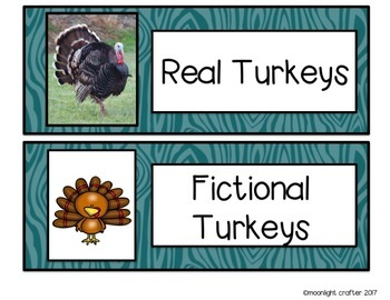 10 Turkeys in the Road: A Book Companion with Literacy and Math Materials