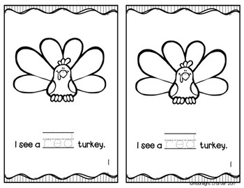 Ten Turkeys in the Road: Book Companion and Learning Centers