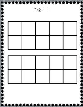 Ten frames 11-20