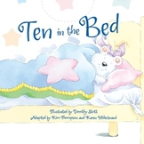 Ten in the Bed Read-Along eBook & Audio Track