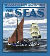 Ten of the Best Adventures on the Seas