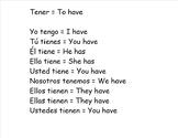 Tener - Big Bundle